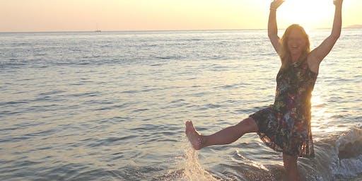 Happiness Yoga Ferien an der Nordsee