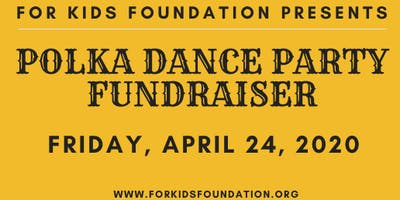 Polka Dance Party Fundraiser