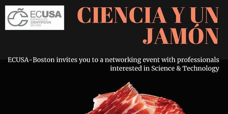 Ciencia y un Jamón November 2019 tickets
