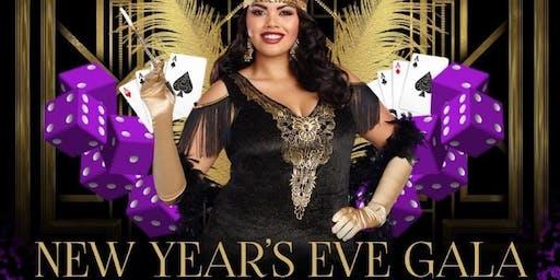 New Year's Eve Gala / Roaring 2020