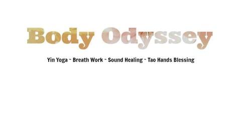 Body Odyssey ~ Yoga & BreathWork tickets