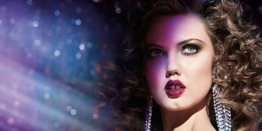 M·A·C CHRISTMAS MAKEUP MASTERCLASS WITH DOMINIC SKINNER  & LOUISE MCSHARRY