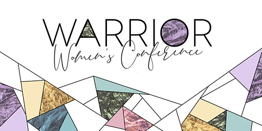 Warrior Women's Conference 2020
