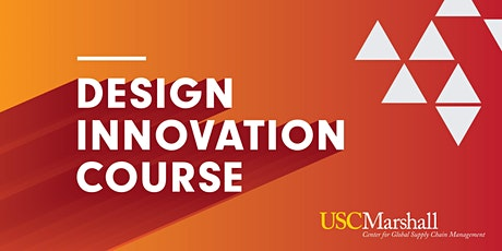 Design Innovation Course tickets