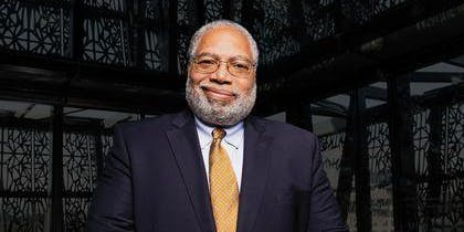 NPC Headliners: Coffee & Conversation with Smithsonian Secretary Lonnie G. Bunch III