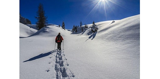 Guided Snowshoe Trip (03-22-2020 starts at 8:00 AM)