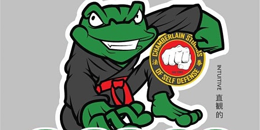 Chamberlain Studios of Self-Defense 2020 Kenpo Invitational Tournament