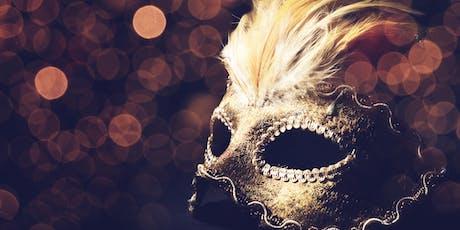 Masquerade Ball Fundraiser tickets