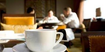 YPC Coffee Morning