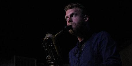 Jonah Parzen-Johnson // Dustin Laurenzi's Natural Language tickets