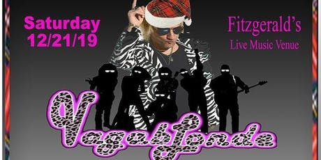 Vagablonde - Rod Stewart Tribute Show w/ Vic Vaga tickets