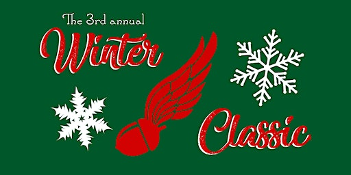 The 3rd Annual Oakland Track Club Winter Classic
