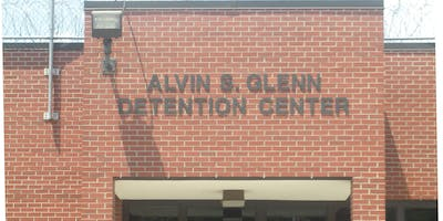 Tour of the Alvin S. Glenn Detention Center
