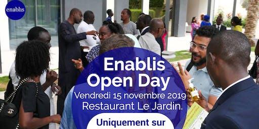 Enablis Open Day