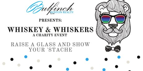 Whiskey & Whiskers a Movember Fundraiser! tickets