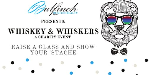 Whiskey & Whiskers a Movember Fundraiser!