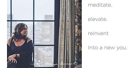 REST Meditation tickets