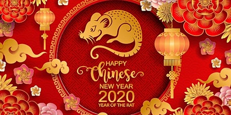 Year of the Rat Fundraising Dinner by RWC Mandarin Immersion Scholars tickets