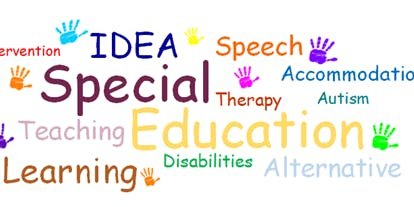 Basic Rights in Special Education Lunch & Learn