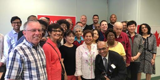 Don Valley East Volunteer Appreciation Day