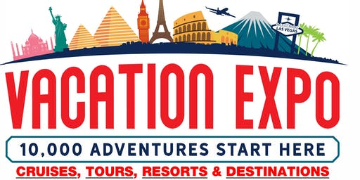 Vacation Expo - A Travel Show