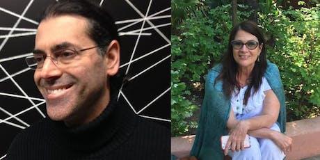 UArts Visiting Writers Series: Claudia Keelan + Henry Israeli tickets