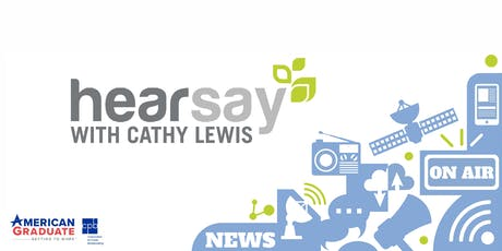 WHRO HearSay with Cathy Lewis goes Maritime tickets