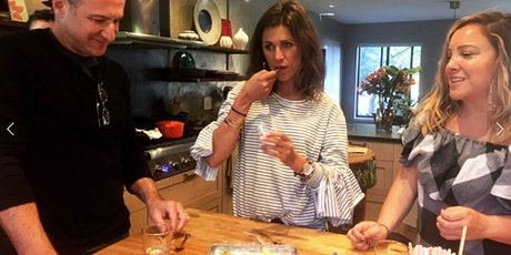 Food & Flavor Fundamentals:Cooking by Design tickets