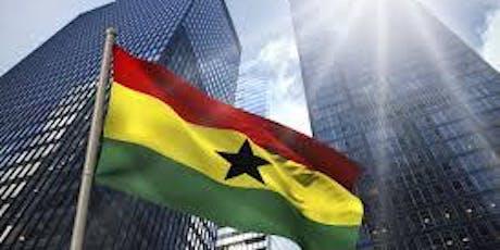 Ghana - Sweden Business Forum tickets
