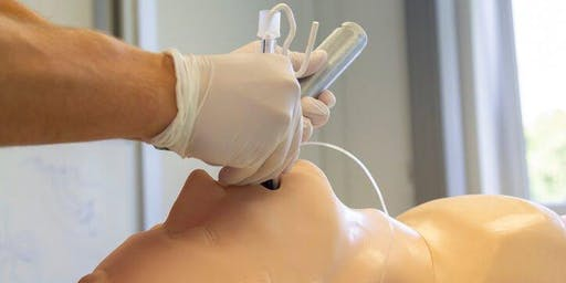 Managing The Difficult Airway