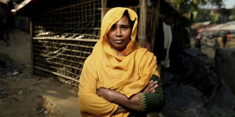 Safe from the Start: Fighting to End Gender-Based Violence in Emergencies tickets
