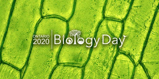 Ontario Biology Day 2020