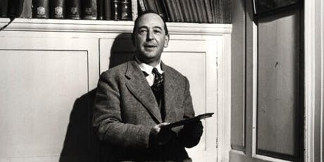 Beginning, Middle, and End: CS Lewis and the Christian Art of Storytelling tickets