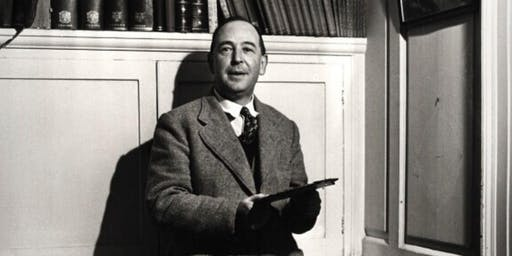 Beginning, Middle, and End: CS Lewis and the Christian Art of Storytelling