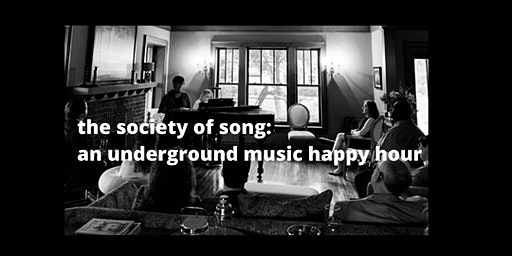 The Society of Song: VOCALISE