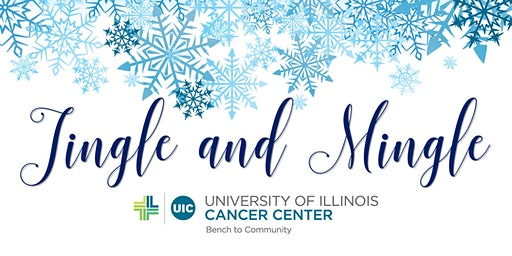 University of Illinois Cancer Center Holiday Party