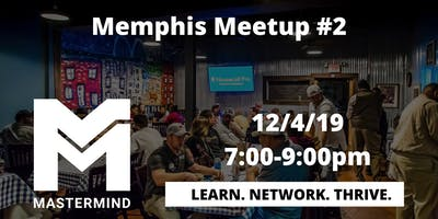 Memphis Home Service Professional Networking Meetup #2