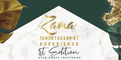 Zama Sunset Gourmet Experience