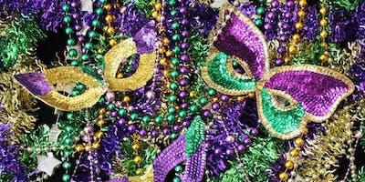 Mardi Gras Bash