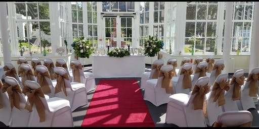 The Mansion House Wedding Fayre
