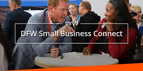 DFW Small Business Connect hosted by Thryv tickets