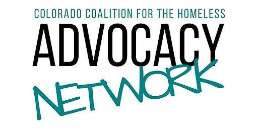 Advocate Network Training Saturday Option