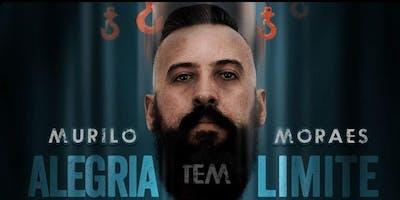MURILO MORAES EM BRAGANÇA/SP - stand up comedy