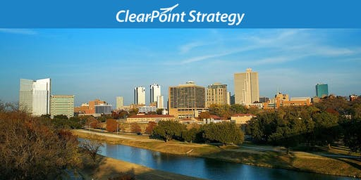 ClearPoint Community: Texas Regional Meeting