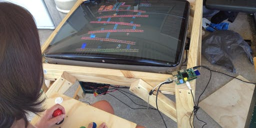 Retro Gaming with Pi