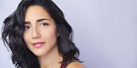 Guest Artist Series featuring Samantha Massell, Alexandria, VA tickets