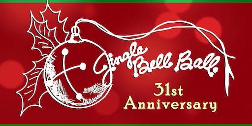 Jingle Bell Ball 2019