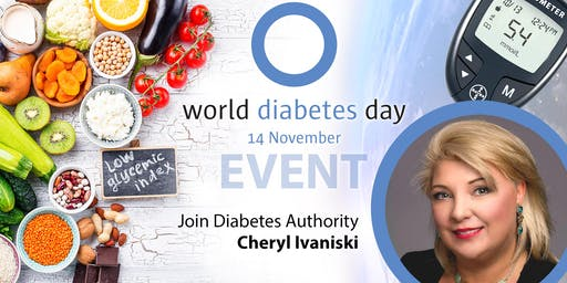 The Holistic Approach to Winning with Diabetes