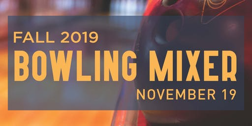 Bowling Mixer