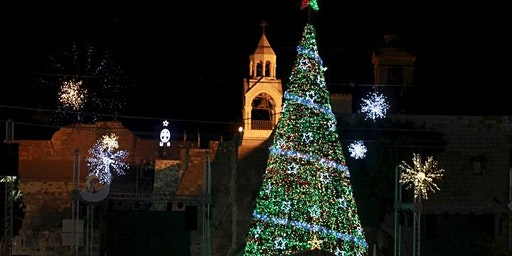 A Night in Bethlehem